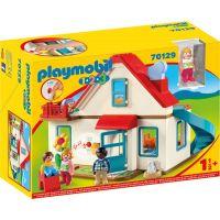 PLAYMOBIL® 70129 Rodinný dům 5