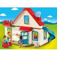 PLAYMOBIL® 70129 Rodinný dům 2