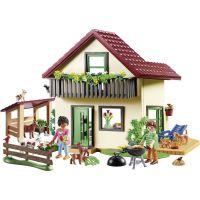 PLAYMOBIL® 70133 Statkářův dům