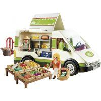 PLAYMOBIL® 70134 Pojízdná farmářská prodejna