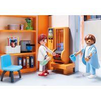 PLAYMOBIL® 70190 Velká nemocnice s vybavením 4