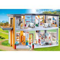 PLAYMOBIL® 70190 Velká nemocnice s vybavením 2