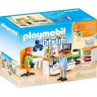 PLAYMOBIL® 70197 Očný lekár 5