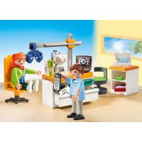 PLAYMOBIL® 70197 Očný lekár 3