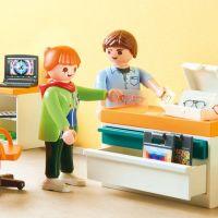 PLAYMOBIL® 70197 Očný lekár 4