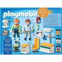 PLAYMOBIL® 70197 Očný lekár 6