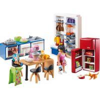 PLAYMOBIL® 70206 Rodinná kuchyně