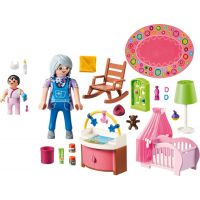PLAYMOBIL® 70210 Izba pre bábätko