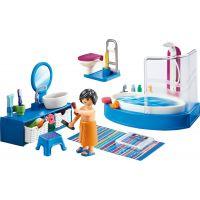 PLAYMOBIL® 70211 Kúpeľňa s vaňou