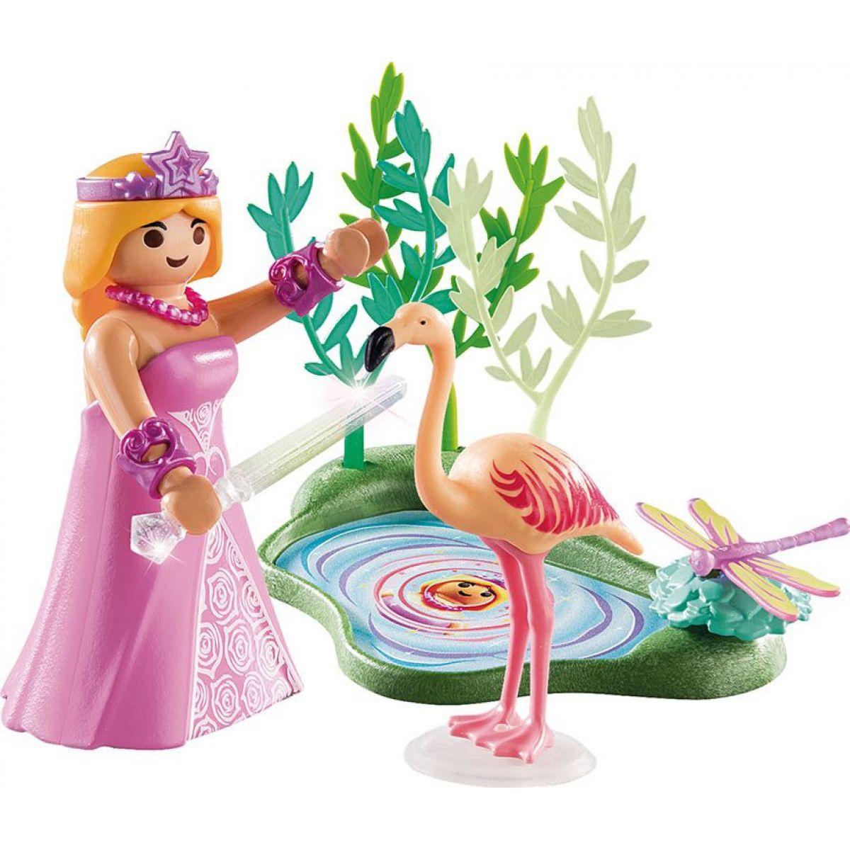 PLAYMOBIL® 70247 Princezná pri rybníku
