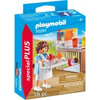 PLAYMOBIL® 70251 Zmrzlinár 4