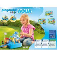 PLAYMOBIL® 70268 Vodní kolo s kolotočem 6