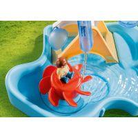 PLAYMOBIL® 70268 Vodní kolo s kolotočem 4