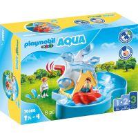 PLAYMOBIL® 70268 Vodní kolo s kolotočem 5