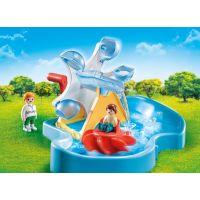 PLAYMOBIL® 70268 Vodní kolo s kolotočem 3