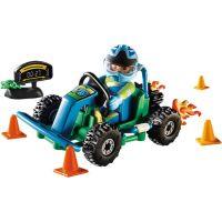 PLAYMOBIL® 70292 Darčekový set Motokárový závod