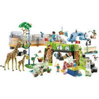 PLAYMOBIL® 70341 Moje velká Zoo