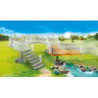 PLAYMOBIL® 70348 Rozšíření pro Zoo