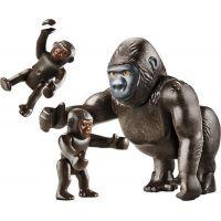 PLAYMOBIL® 70360 Gorila s mláďatami