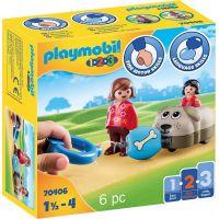 PLAYMOBIL® 70406 Můj tahací pejsek 6