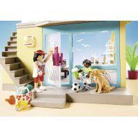 PLAYMOBIL® 70434 Playmo Plážový hotel 3