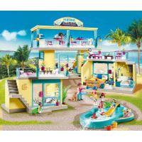 PLAYMOBIL® 70434 Playmo Plážový hotel 2