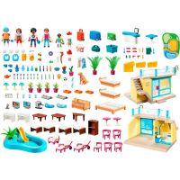 PLAYMOBIL® 70434 Playmo Plážový hotel 6