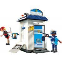 PLAYMOBIL® 70498 Starter Pack Polícia