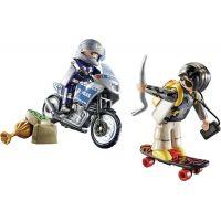 PLAYMOBIL® 70502 Starter Pack Policie doplňkový set
