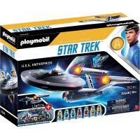 PLAYMOBIL® 70548 Star Trek U.S.S. Enterprise NCC-1701