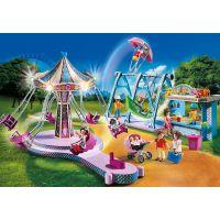 PLAYMOBIL® 70558 Veľký zábavný park