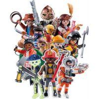 PLAYMOBIL® 70565 Figurky pro kluky 12 ks 19. série
