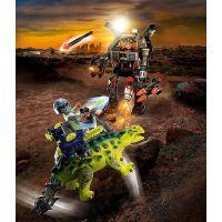 PLAYMOBIL® 70626 Saichania Obrana robota bojovníka