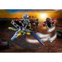 PLAYMOBIL® 70628 Pteranodon Útok zo vzduchu
