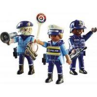 PLAYMOBIL® 70669 Set figurek Policie