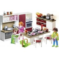 PLAYMOBIL® 9269 Kuchyně