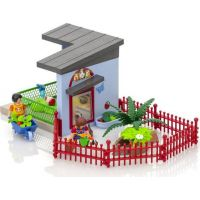 PLAYMOBIL® 9277 Chovná stanice pro malá zvířátka