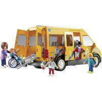 PLAYMOBIL® 9419 Školní autobus