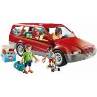 PLAYMOBIL® 9421 Rodinné auto