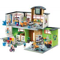 PLAYMOBIL® 9453 Zariadená školská budova