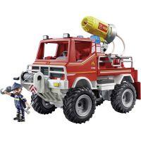 PLAYMOBIL® 9466 Hasičské auto Truck