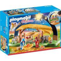PLAYMOBIL® 9494 Osvětlený Betlém