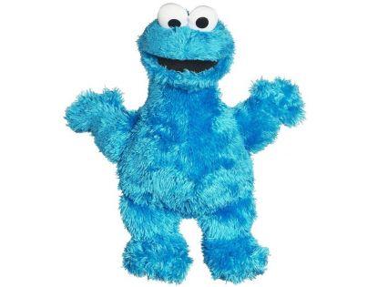 Playskool Sesame Street Plyšová postavička - Keksík 34127