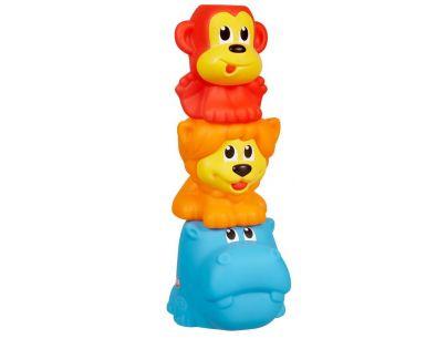 Playskool Skládačka se zvířátky