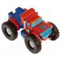 Transformers Rescude Dino-Bots figurka s dinosaurem - Optimus Prime 2