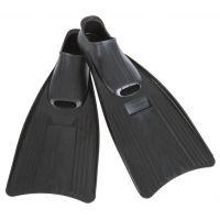 Intex 55933 Plovací ploutve vel. 35-37 - Černá