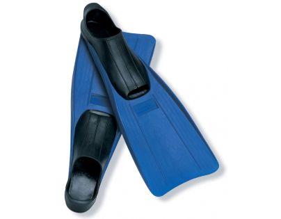 Intex 55933 Plovací ploutve vel. 35-37 - Modrá