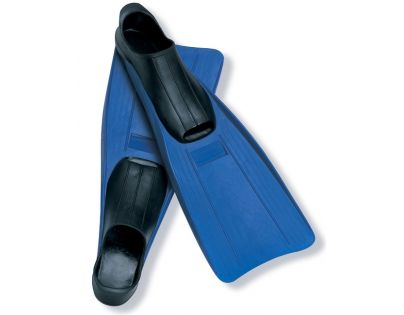 Intex 55934 Plovací ploutve vel. 38-40 - Modrá