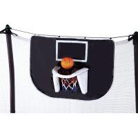 Plum Products Basketbalový koš s míčem na trampolínu