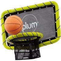 Plum Products Basketbalový kôš s loptou na trampolínu